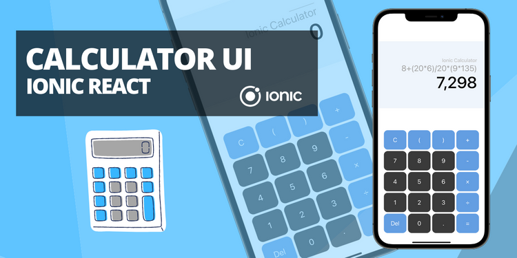 A fully functional calculator