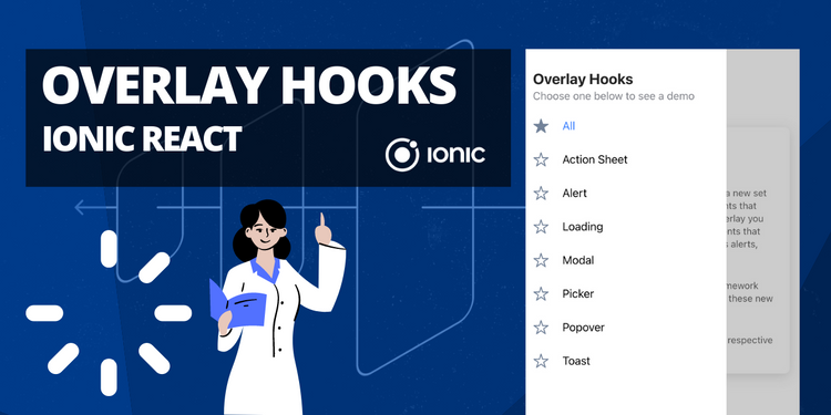 Examples of the new overlay hooks